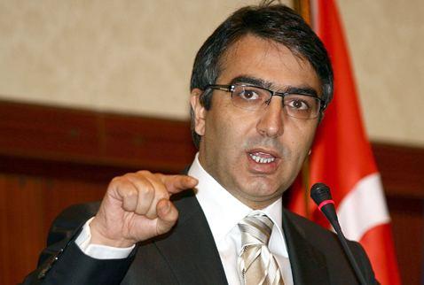 Erkan Mumcu Erkan Mumcu Aar erefsizlik yapt Politika Haberleri