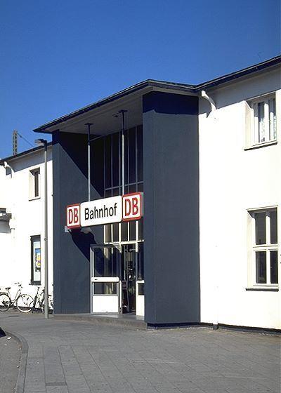 Erkelenz station