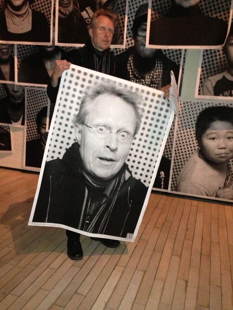 Erkki Huhtamo Erkki Huhtamo Media Archaeologist Historian Exhibition Curator