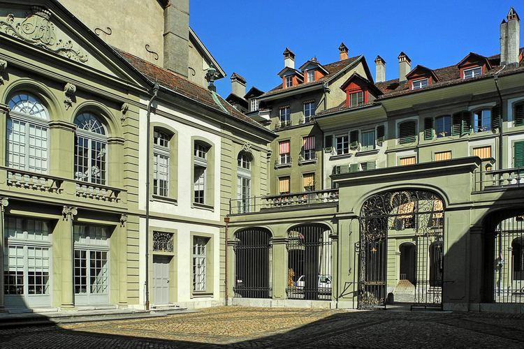 Erlacherhof FileBern Erlacherhof2jpg Wikimedia Commons