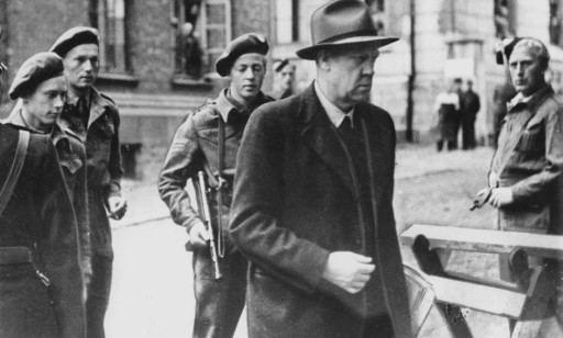 Erling Lorentzen Erling Lorentzen Vilje og motstand Kongens svoger beordret nazi