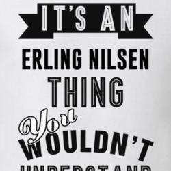 Erling Nilsen Erling Nilsen Custom Boxer ShirtsBoxer T Shirts