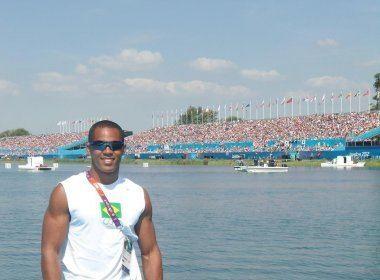 Erlon Silva Bahia Notcias Esportes Entrevista Erlon Silva fala sobre