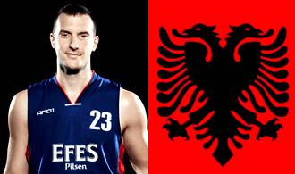 Ermal Kuqo Salsa Basket Ermal Kuqo Artk Arnavutluk Milli Takm39nda