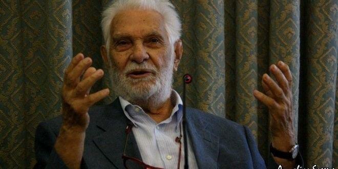 Ermanno Rea Ermanno Rea morto lo scrittore napoletano a 89 anni