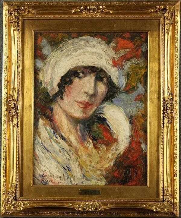 Ermenegildo Agazzi Ermenegildo Agazzi Works on Sale at Auction Biography