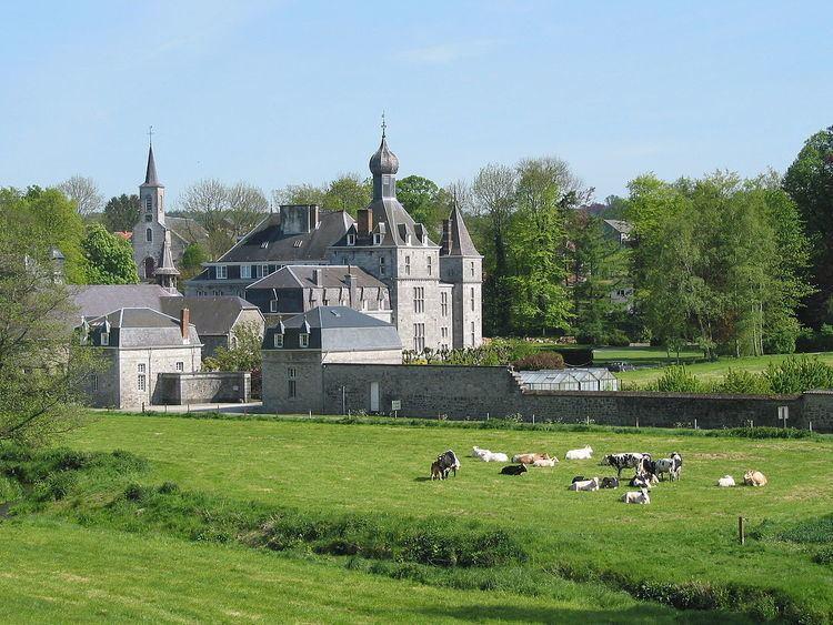 Ermeton Abbey