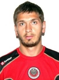 Ermin Zec Ermin Zec biography stats rating footballer39s profile