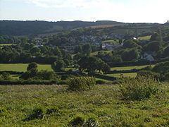 Ermington, Devon httpsuploadwikimediaorgwikipediacommonsthu
