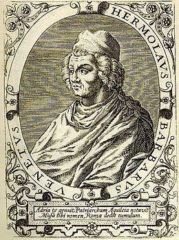 Ermolao Barbaro httpsuploadwikimediaorgwikipediacommonsthu