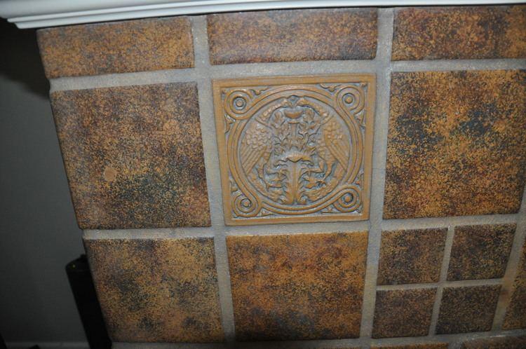 Ernest A. Batchelder Love that Batchelder Tile Ventana Construction Blog