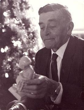 Ernest Addison Moody