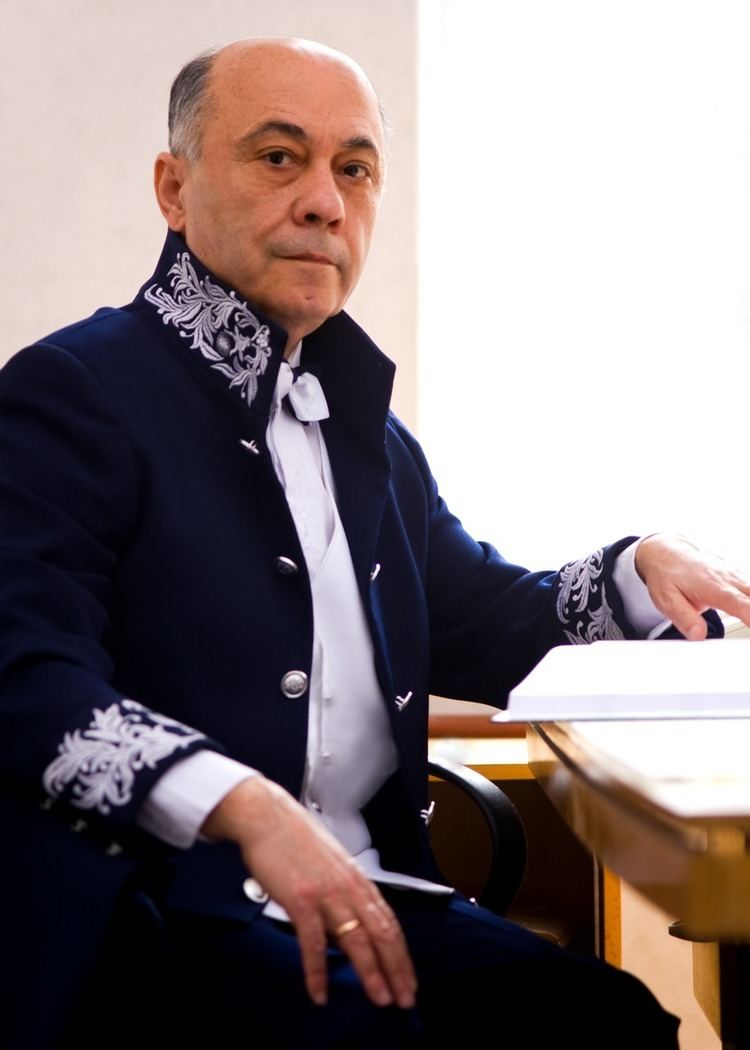 Ernest Arushanov