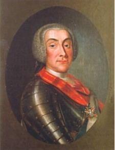 Ernest Augustus I, Duke of Saxe-Weimar-Eisenach