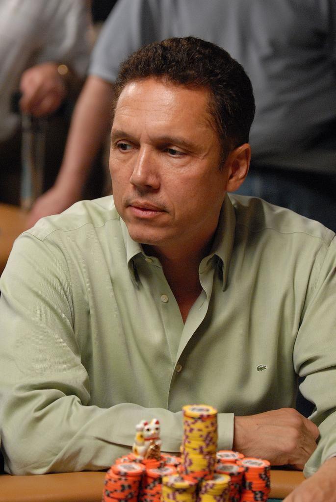Ernest Bennett (politician) Ernest Bennett poker player Wikipedia
