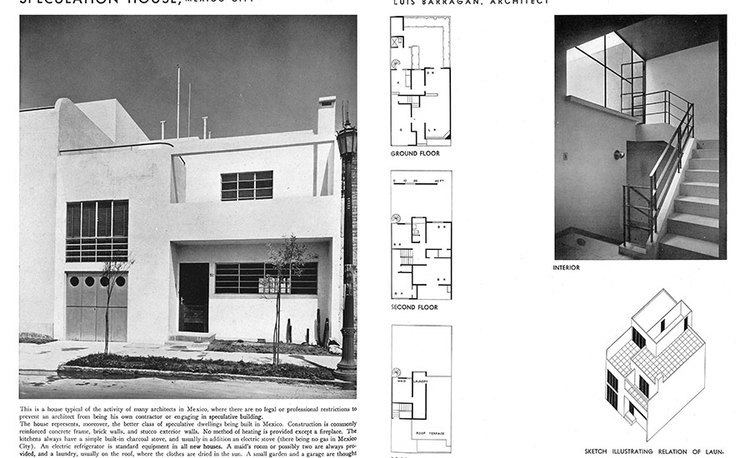 Ernest Born Ernest and Esther Born 20160501 Architectural Record
