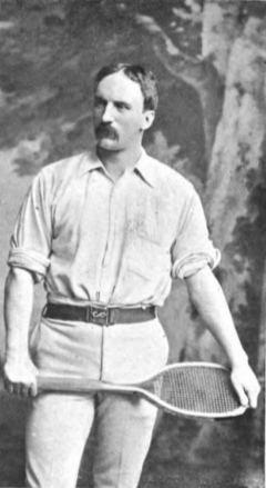 Ernest Browne
