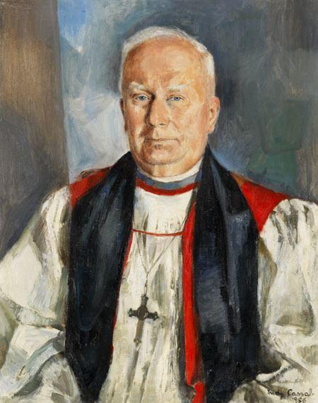 Ernest Burgmann Ernest Burgmann