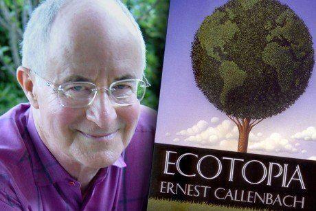 Ernest Callenbach Ernest Callenbach Saloncom