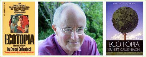 Ernest Callenbach EcoGeek