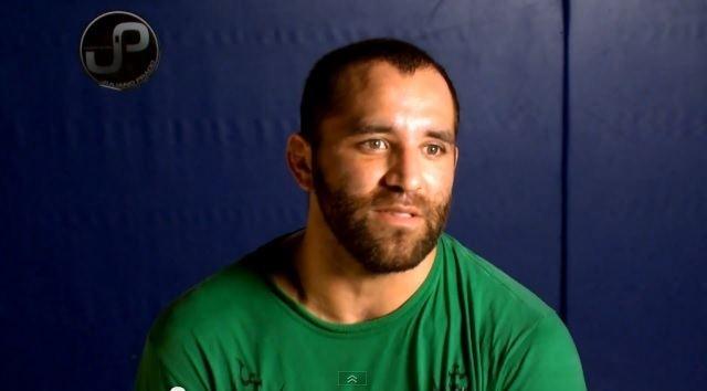 Ernest Chavez (fighter) Lightweight Champion Ernest Chavez Badbeat 11 PreFight