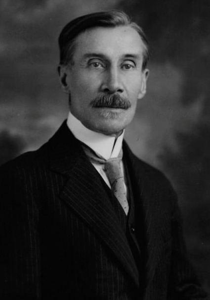 Ernest Choquette