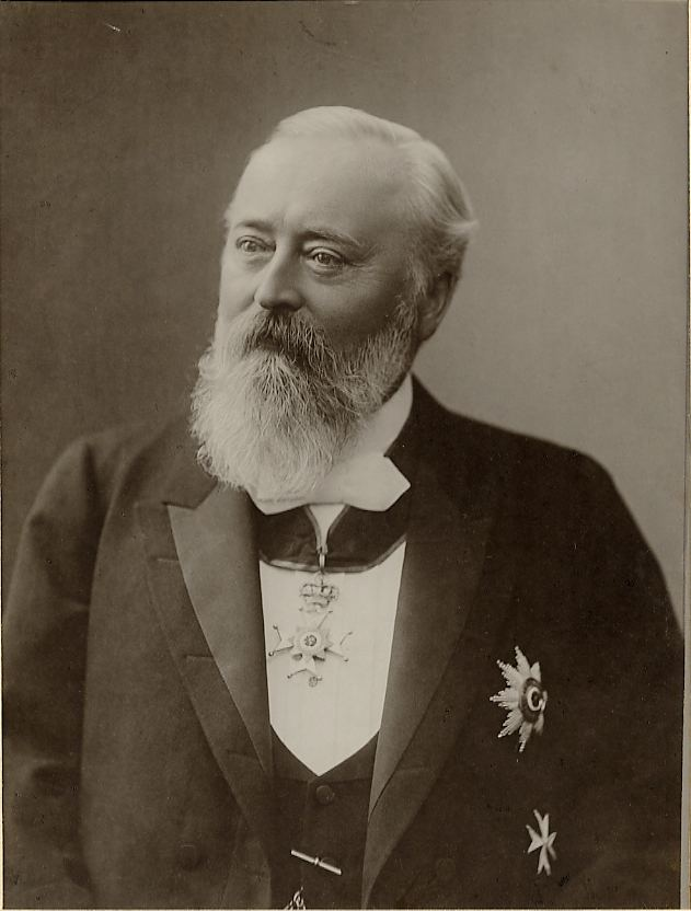 Ernest, Count of Lippe-Biesterfeld