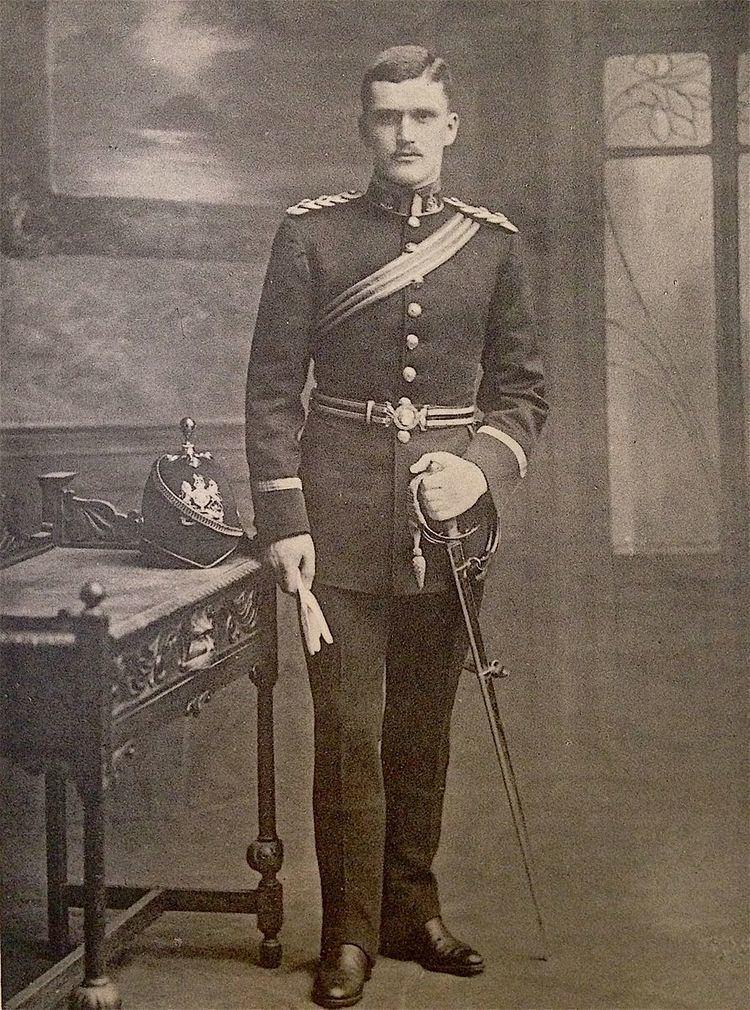 Ernest Deane