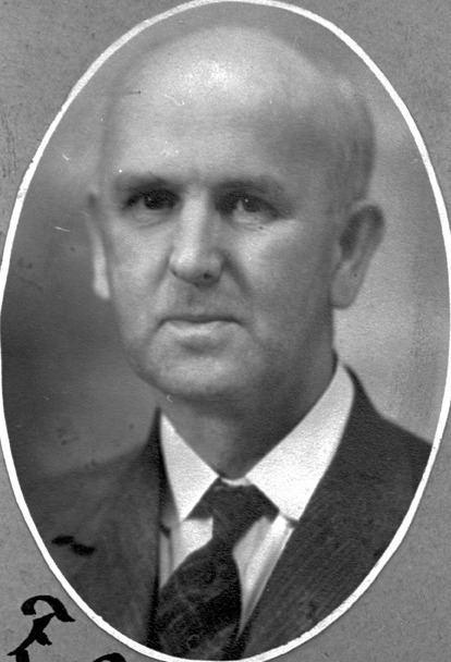 Ernest Duke