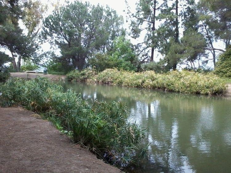 Ernest E. Debs Ernest Debs Park LA Trail Hikers