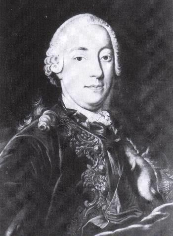 Ernest Frederick, Duke of Saxe-Coburg-Saalfeld