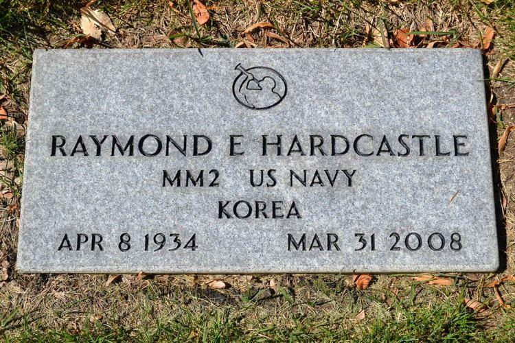 Ernest Hardcastle Raymond Ernest Hardcastle 1934 2008 Find A Grave Memorial