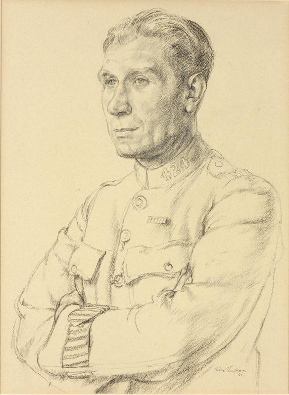 Ernest Heber Thompson