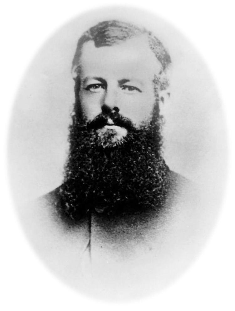Ernest Henry (explorer)