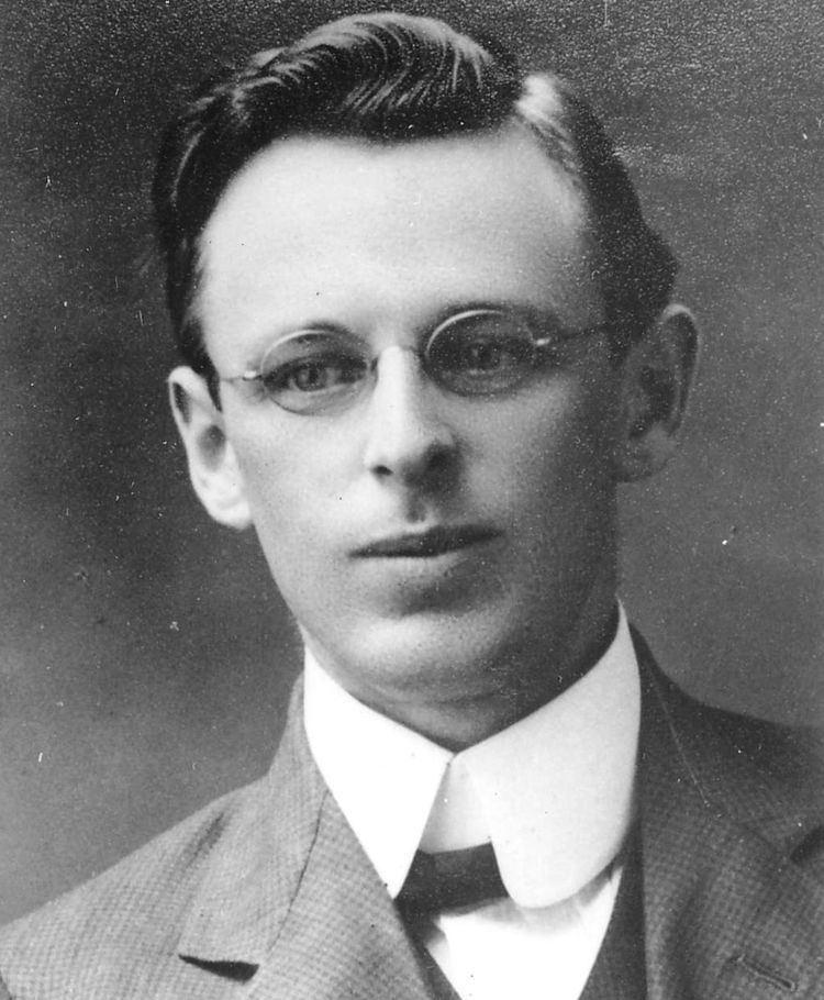 Ernest James Goddard