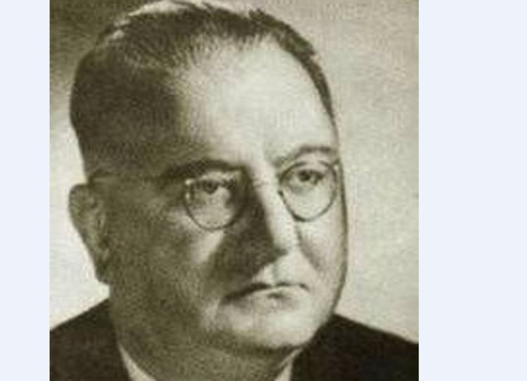 Ernest Koliqi VOAL