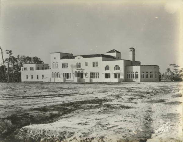 Ernest Kouwen-Hoven Florida Memory Residence of Mr Ernest KouwenHoven in Melbourne