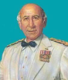 Ernest L. Massad