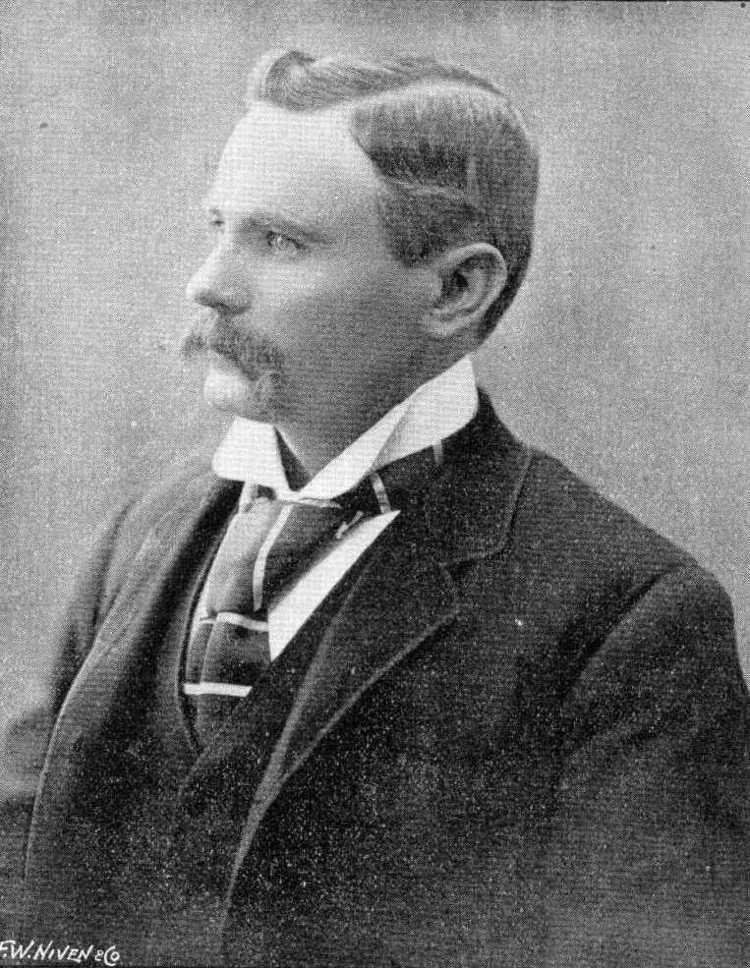 Ernest Locke
