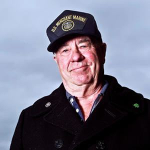 Ernest M. McSorley Forty years after the sinking of the Fitzgerald untold stories