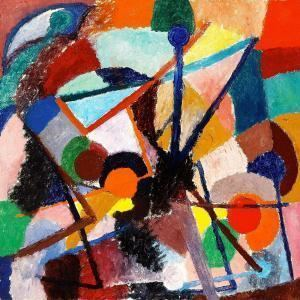 Ernest Mancoba Prices and estimates of works Ernest Mancoba