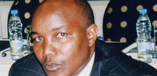 Ernest Manirumva Burundi Targeted investigations and timely justice needed