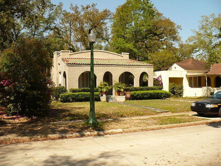 Ernest Megginson House
