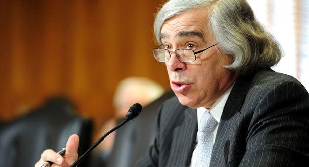 Ernest Moniz Senate greenlights Moniz nomination POLITICO