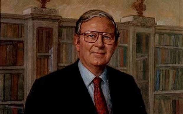 Ernest Nicholson Ernest Nicholson obituary Telegraph