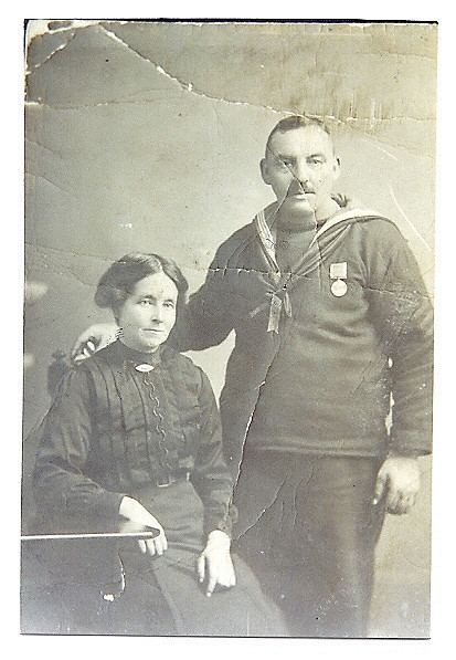 Ernest Pointer Alfred Ernest Pointer and wife unknown name Martyn Flickr