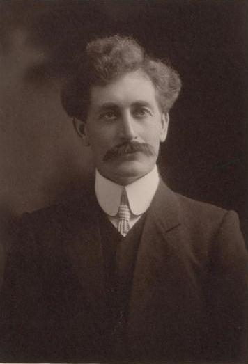 Ernest Roberts (Australian politician)