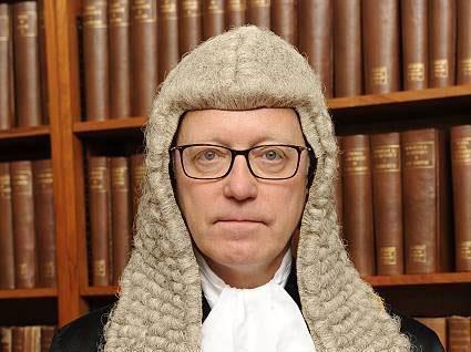 Ernest Ryder Tribunals president outlines vision for onestop shop justice