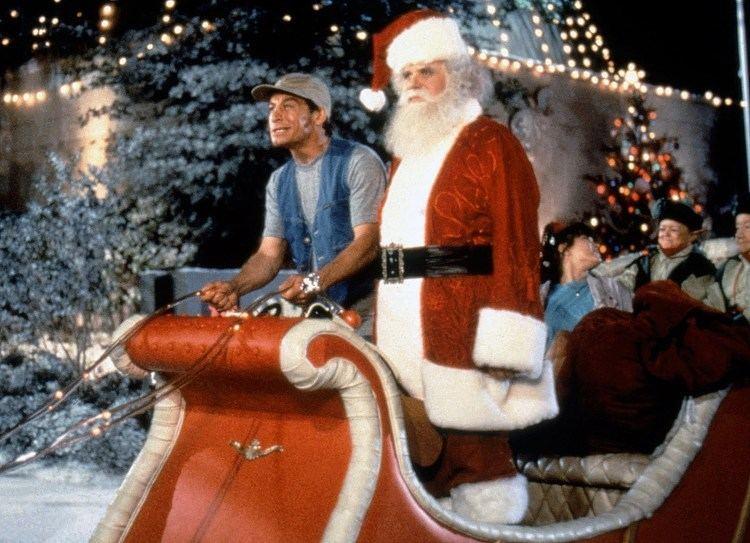 Ernest Saves Christmas Ernest Saves Christmas 1988 YouTube