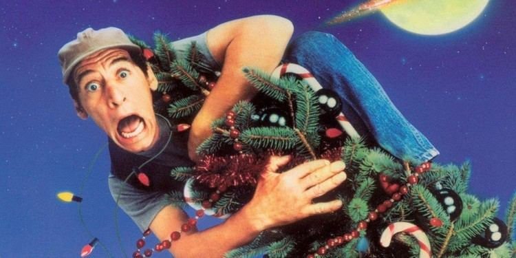 Ernest Saves Christmas 14 AirBraking Facts About Ernest Saves Christmas Rediscover the 80s
